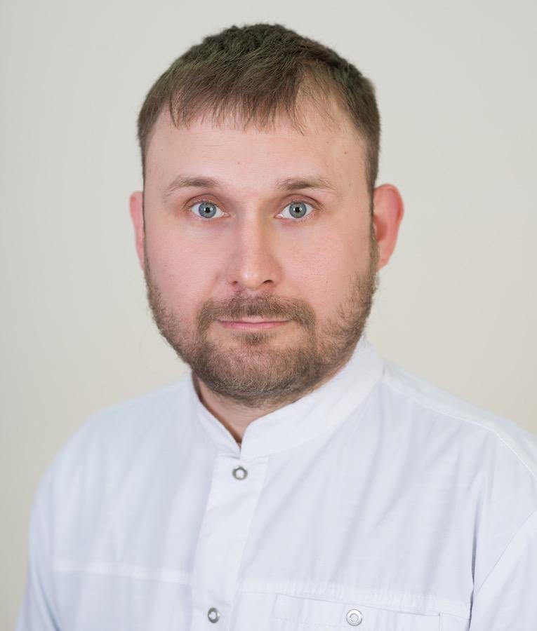 Дмитриев Д. В.