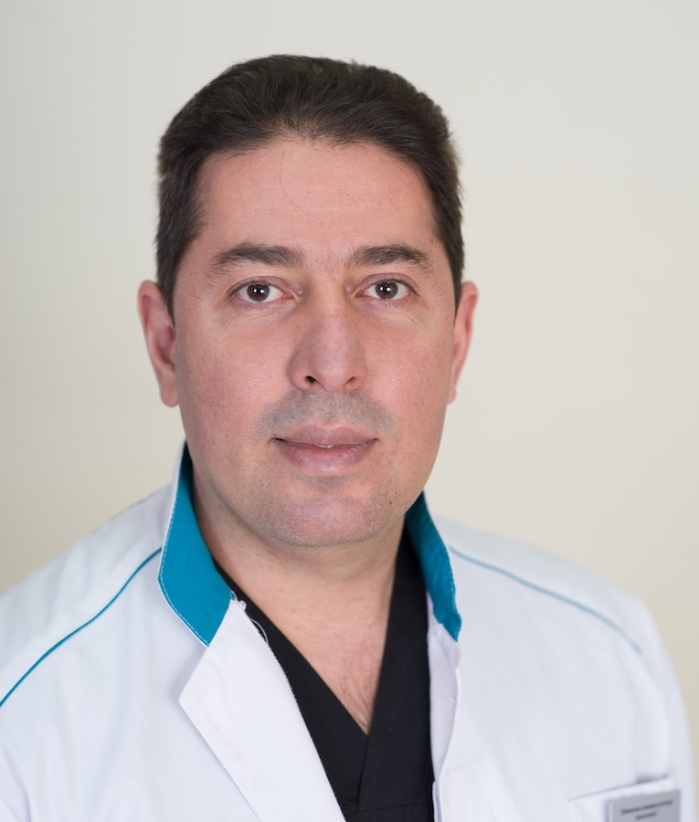 Хуссейн М.