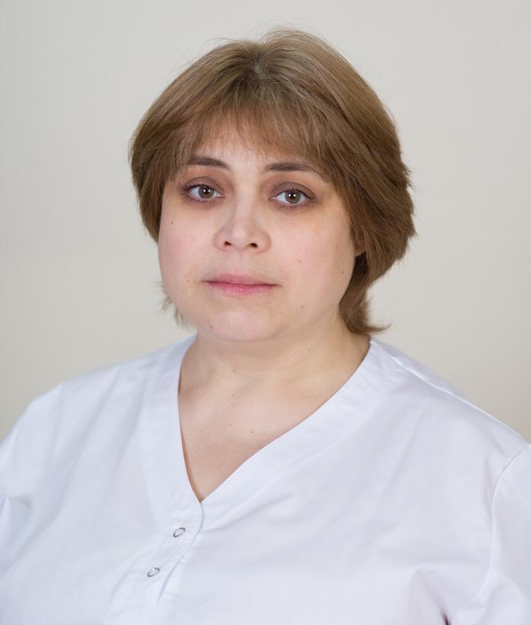 Мошкова Н. К.