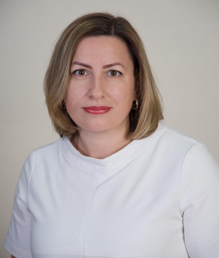 Щепетова Н. В.
